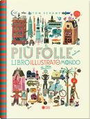 Il più folle e divertente libro illustrato del mondo di Otto by Tom Schamp