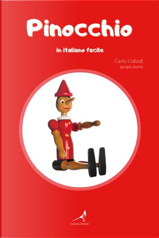 Pinocchio in italiano facile by Carlo Collodi