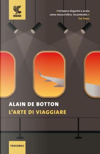 L'arte di viaggiare by Alain de Botton