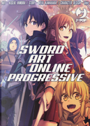 Sword art online. Progressive. Box. Vol. 5-7 by Reki Kawahara
