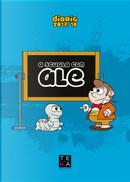 A scuola con Ale. Diario scolastico 2017-2018
