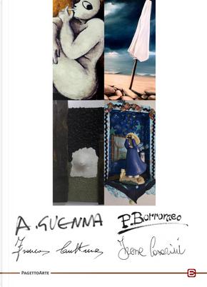 Quattro artiste a Novi. Catalogo della mostra (Novi Ligure, 20 luglio-3 agosto 2019)