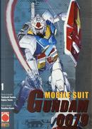 Mobile Suite Gundam 0079. Vol. 1: Year of war by Hajime Yadate, Kazuhisa Kondo, Yoshiyuki Tomino