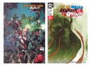 Suicide Squad. Harley Quinn. Ediz. jumbo. Vol. 37