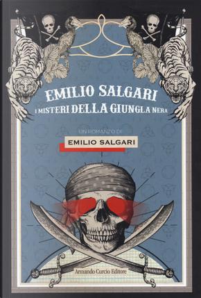 I misteri della jungla nera by Emilio Salgari