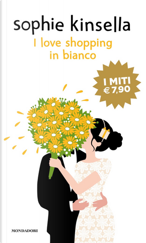I love shopping in bianco by Sophie Kinsella
