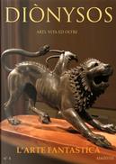 Diònysos. Arte, architettura, musica e blablabla. Vol. 4: Gennaio-marzo
