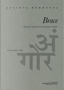 Brace. Testo hindi a fronte by Jacinta Kerketta