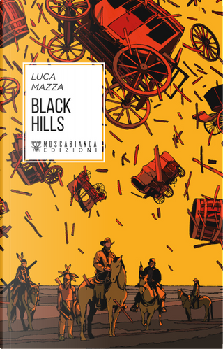 Black Hills by Luca Mazza