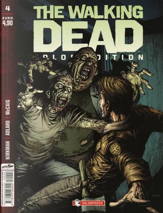 The walking dead. Color edition. Vol. 4 by Robert Kirkman