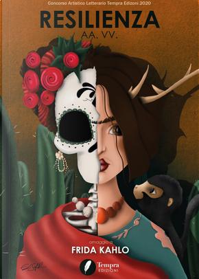 Resilienza. Omaggio a Frida Kahlo