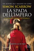 La spada dell'impero by Simon Scarrow