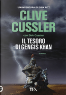 Il tesoro di Gengis Khan by Clive Cussler, Dirk Cussler
