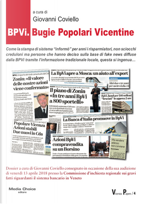 BPVi. Bugie popolari vicentine