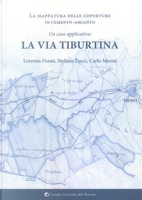 La mappatura delle coperture in cemento-amianto. Un caso applicativo. La via Tiburtina by Carlo Meoni, Lorenza Fiumi, Stefano Tocci