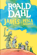 James e la pesca gigante by Roald Dahl