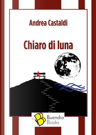 Chiaro di luna by Andrea Castaldi