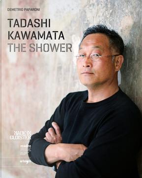 The shower. Tadashi Kawamata by Demetrio Paparoni