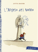 L'angelo del nonno by Jutta Bauer