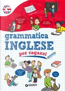 Grammatica inglese per ragazzi by Margherita Giromini
