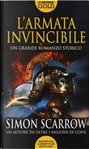 L'armata invincibile by Simon Scarrow