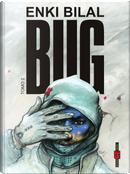 Bug. Vol. 2 by Enki Bilal