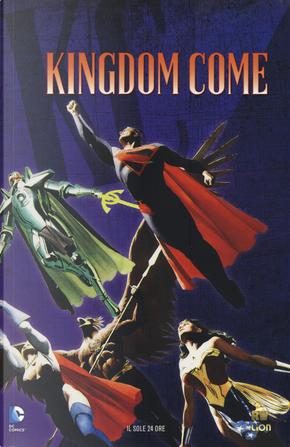 Kingdom come. Master24. Vol. 18 by Alex Ross, Mark Waid