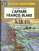 L'affare Francis Blake by Jean Van Hamme, Ted Benoit