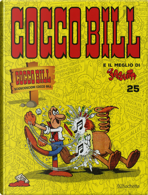 Cocco Bill scioscioscioni Cocco Bill by Benito Jacovitti