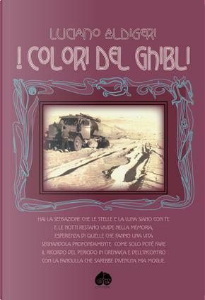 I colori del Ghibli by Luciano Aldigeri