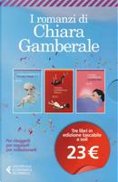 Cofanetto Gamberale: Per dieci minuti-Adesso-La zona cieca by Chiara Gamberale