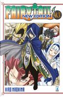 Fairy Tail. New edition. Vol. 43 by Hiro Mashima