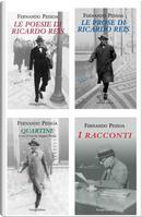 Pacchetto «Opere di Fernando Pessoa» by Fernando Pessoa
