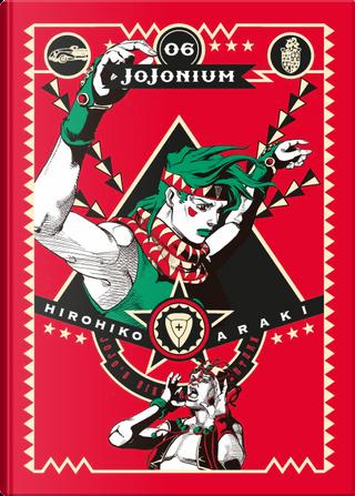 Jojonium. Vol. 6 by Hirohiko Araki