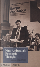 Nino Andreatta's economic thought by Luca Sandonà