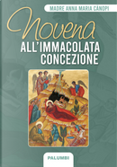 Novena all'Immacolata Concezione by Anna Maria Cànopi