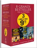 8 grandi bestseller. Per la vittoria by Andrea Frediani, Roberto Fabbri, Simon Scarrow