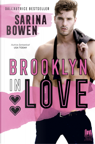 Brooklyn in love by Sarina Bowen