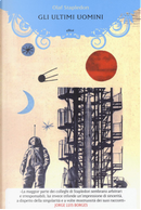 Gli ultimi uomini by Olaf Stapledon