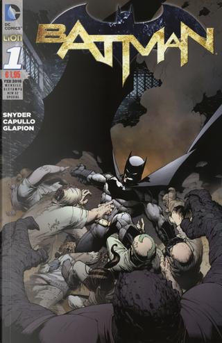 Batman. Vol. 1