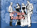 Rip Kirby. Il primo detective dell'era moderna. Strisce giornaliere. Vol. 4: 1954-1956 by Alex Raymond