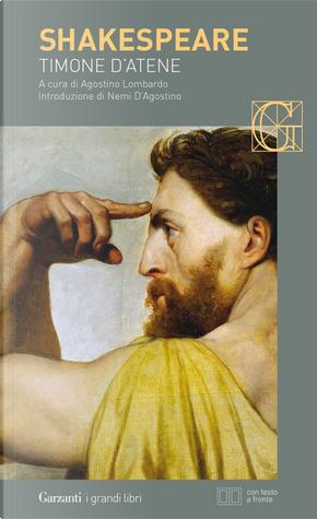 Timone d'Atene. Testo inglese a fronte by William Shakespeare