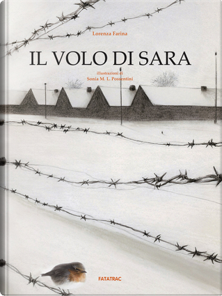 Il volo di Sara by Lorenza Farina