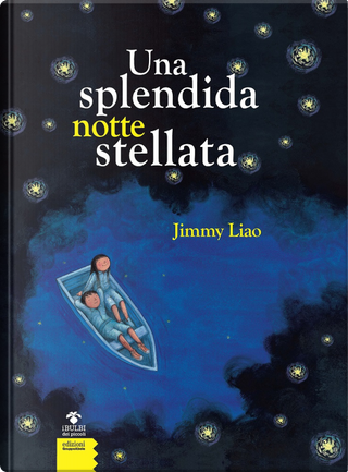 Una splendida notte stellata by Jimmy Liao