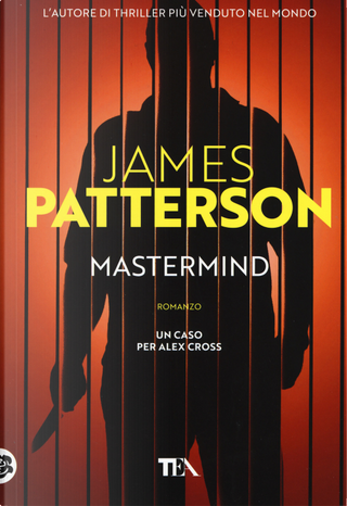 Mastermind by James Patterson