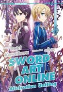 Alicization uniting. Sword art online. Vol. 14 by Abec, Reki Kawahara