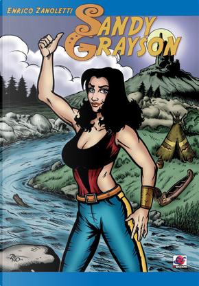 Sandy Grayson. Vol. 1 by Enrico Zanoletti