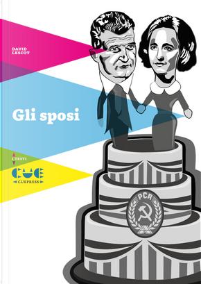Gli sposi by David Lescot