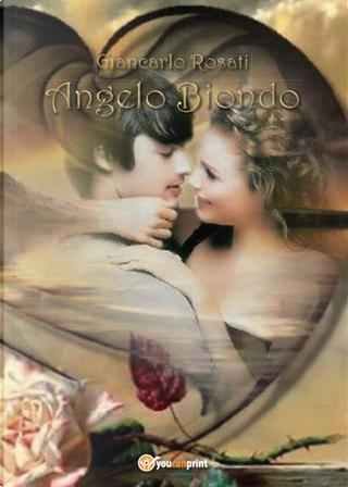Angelo Biondo by Giancarlo Rosati