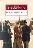 Le migliori novelle by Luigi Pirandello